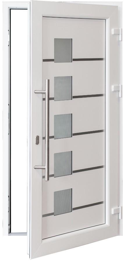 drzwi panelowe szczecin